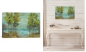 """iCanvas Spring Trees by Silvia Vassileva Gallery-Wrapped Canvas Print - 18"""" x 26"""" x 0.75"""""""