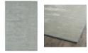 "Kaleen Luminary LUM01-103 Slate 5' x 7'9"" Area Rug"