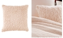 """DKNY Pure Looped 18""""x18"""" Decorative Pillow"""