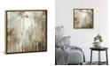 """iCanvas Fine Birch I by Allison Pearce Gallery-Wrapped Canvas Print - 18"""" x 18"""" x 0.75"""""""