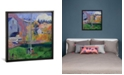 iCanvas Brittany Landscape - The David Mill, 1894 by Paul Gauguin Gallery-Wrapped Canvas Print - 0