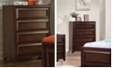 Coaster Home Furnishings Greenough 4-Drawer Chest