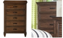 Coaster Home Furnishings Franco 5-Drawer Chest