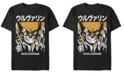 Marvel Men's X-Men Wolverine Kanji Comic Poster, Short Sleeve T-Shirt