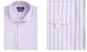 Polo Ralph Lauren Men's Classic-Fit Wrinkle-Resistant Stripe Dress Shirt