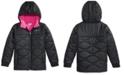 Columbia Big Girls Puffect II Hooded Puffer Jacket