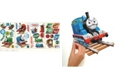 York Wallcoverings Thomas The Tank Engine Peel and Stick Wall Decals
