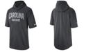 Nike Men's Carolina Panthers Dri-FIT Training Hooded T-Shirt