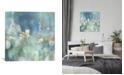 """iCanvas Morning Meadow Ii by Kate Carrigan Wrapped Canvas Print - 26"""" x 26"""""""