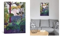 "iCanvas Moroccan Landscape 1913 by Henri Matisse Wrapped Canvas Print - 60"" x 40"""