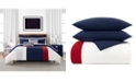 Tommy Hilfiger Clash of 85 Stripe 3 Piece King Duvet Set