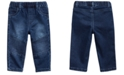 First Impressions Baby Boys Moto Jeans, Created for Macy's