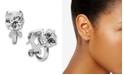 Eliot Danori Danori Cubic Zirconia Clip-On Stud Earrings, Created For Macy's