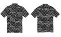 Volcom Big Boys Mag Sketch Printed Shirt