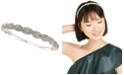 INC International Concepts INC Crystal Hairband, Created For Macy's