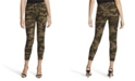 Jessica Simpson Junior's Adored Curvy Hi Rise Ankle Skinny Jeans