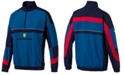 Puma Men's Ferrari Half-Zip Jacket