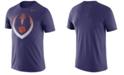 Nike Men's Clemson Tigers Legend Icon T-Shirt