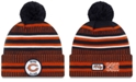 New Era Chicago Bears Home Sport Knit Hat