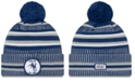 New Era Indianapolis Colts Home Sport Knit Hat
