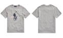 Polo Ralph Lauren Big Boys Pink Pony Jersey Script T-Shirt