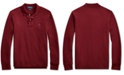 Polo Ralph Lauren Big Boy Cotton Mesh Long-Sleeve Polo Shirt