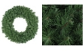 Northlight Colorado Pine Artificial Christmas Wreath - Unlit