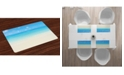 Ambesonne Ocean Place Mats, Set of 4