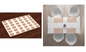Ambesonne Otter Place Mats, Set of 4