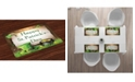 Ambesonne St. Patrick's Day Place Mats, Set of 4