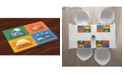 Ambesonne RV Place Mats, Set of 4