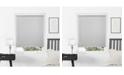 "Chicology Cordless 1"" Mini Blinds, Horizontal Venetian Slat Window Shade, 52"" W x 64"" H"
