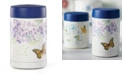 Lenox Butterfly Meadow Kitchen Large Insulated Food Container, Created for Macy's