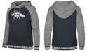 '47 Brand Women's Denver Broncos Revolve Hooded Sweatshirt