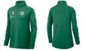 Nike Women's Boston Celtics Element Pullover