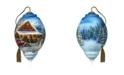 Ne'Qwa Country Store Christmas Ornament