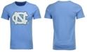 New Agenda Men's North Carolina Tar Heels Big Logo T-Shirt