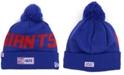 New Era New York Giants Road Sport Knit Hat