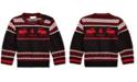 Polo Ralph Lauren Baby Boys Reindeer Wool-Blend Sweater