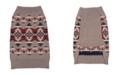 Pendleton Mountain Majesty Dog Sweater, X-Large