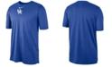 Nike Men's Kentucky Wildcats Player Top T-Shirt