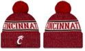 New Era Cincinnati Bearcats Sport Knit Hat