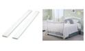 Sorelle Furniture 221 Full Size Rail