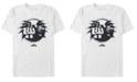 Marvel Men's Captain Marvel Nick Fury Phil Coulson Agents, Short Sleeve T-shirt