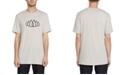 Volcom Men's Fused Stone Logo T-Shirt