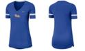 Nike Women's Pittsburgh Panthers Fan V-Neck T-Shirt
