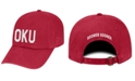 Top of the World Women's Oklahoma Sooners District Strapback Cap