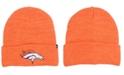 '47 Brand Denver Broncos Brain Freeze Cuff Knit Hat