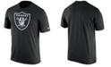 Nike Men's Oakland Raiders Legend Logo Essential 3 T-Shirt