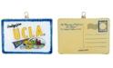 Joy to the World Collegiate Postcard UCLA